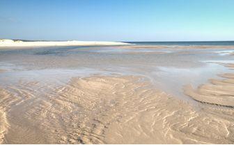 Bazaturo Beach