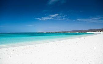 Exmouth Bay, Western Australia