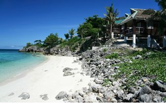 Malapascua Beachside Resort, Philippines
