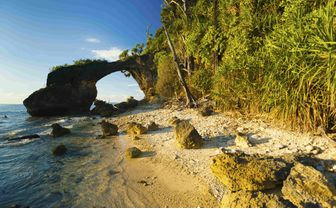 Andaman Islands Beach, India