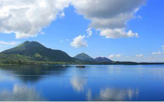 Blanche Bay, Papua New Guinea