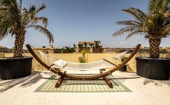sun terrace