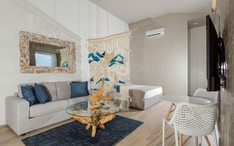 Couple ocean suite