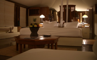 Picture of Bedroom at Amanwana
