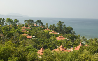 Picture of Villa Rooftops at Trisara
