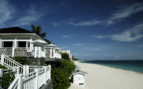 Picture of the beach villas at One & Only Ocean Club