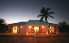 Picture of the cottage at Bimini Sands Resort