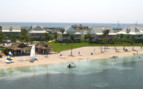 Picture of the beach at Old Bahama Bay Resort