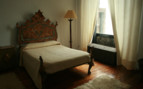 Picture of a Bedroom at Convento de Sao Francisco