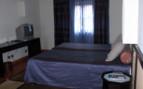 Picture of a bedroom at Pousada da Horta