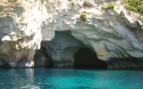 Picture of The Blue Grotto on the Gozo Coast