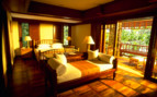 Picture of Forest Suite at El Nido Lagen Island Resort