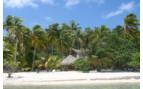 Picture of a beach villa at Hotel Kia Ora