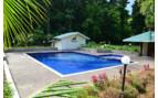 Picture of the pool at Tawali Resort