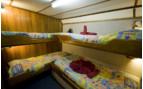 Picture of a Cabin onboard MV FeBrina