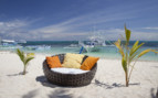 Picture of Oceach vida beach sofa