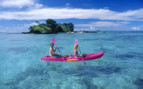 Picture of Kayaking at Taveuni Island Resort