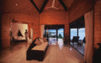 Picture of Luxury oceanfront bure Tavenui