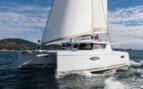 Catamaran Liveaboard
