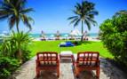 Garden View at the Belmond Maroma Resort & Spa