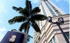 Ritz Carlton Outside View