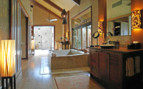 Picture of Master Bathroom at Wakaya Club