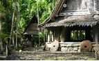 House in Micronesia