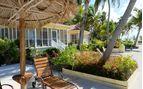 Turneffe Island Resort villa