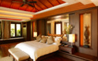 Picture of Pool Villa Bedroom at Trisara