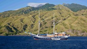 Liveaboard, Indonesia