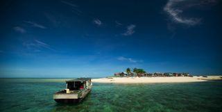 Gunsungan Island