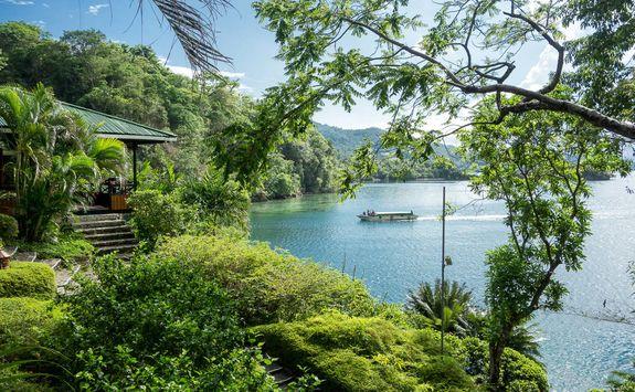 Lembeh Dive Resort Sulawesi