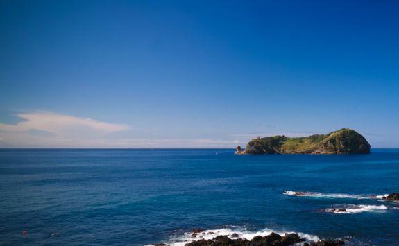 Isla Franca do Campo