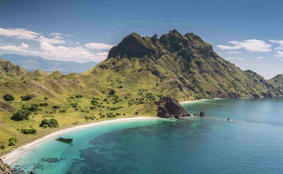 Komodo archipelago
