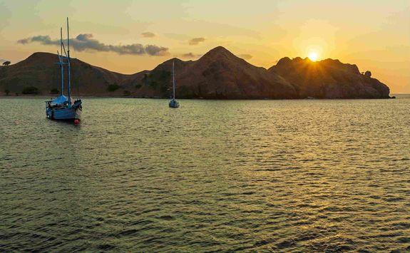 Satonda Island