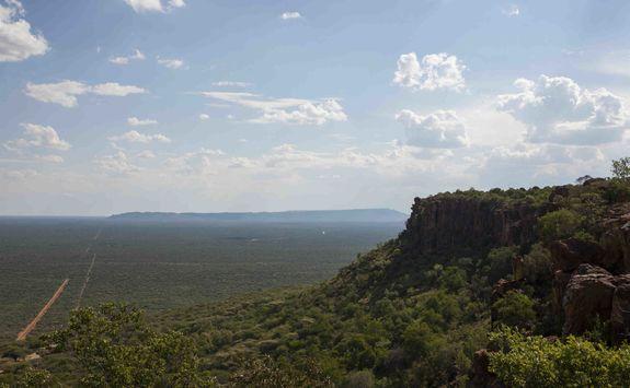 Waterberg Plateau South Africa