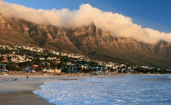 Camps Bay Africa