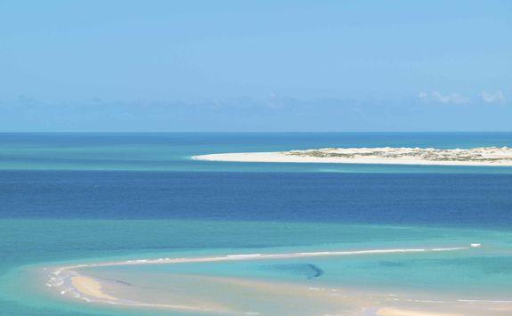 Benguerra archipelago