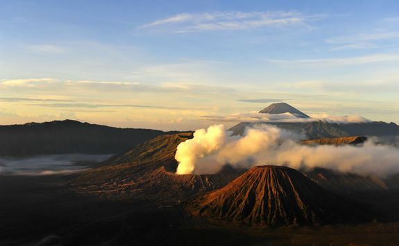 Mount Bromo Yogyakarta