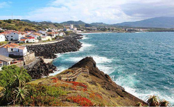 Sao Miguel Portugal