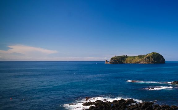 Isla Franca de Campo, Azores