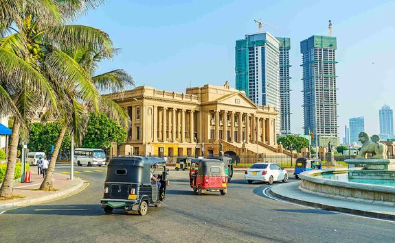 Colombo Sri Lanka
