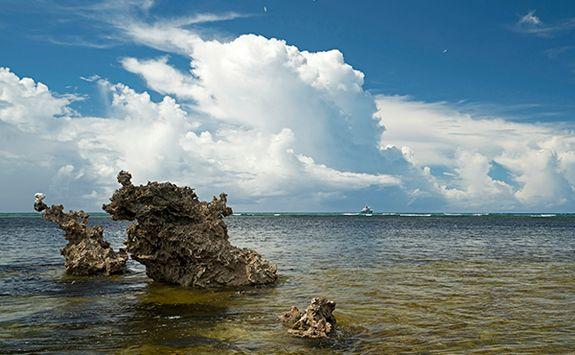 cosmoledo seychelles