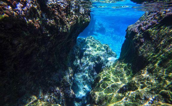 lagoon gozo