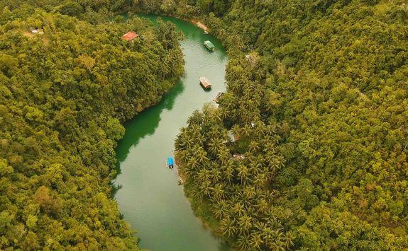 loboc river top