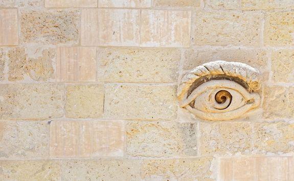 maltese eye osiris