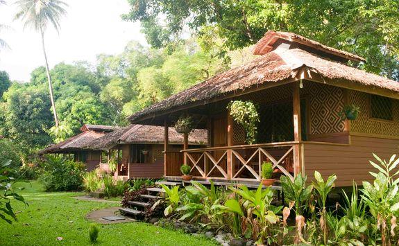 wpr bungalows