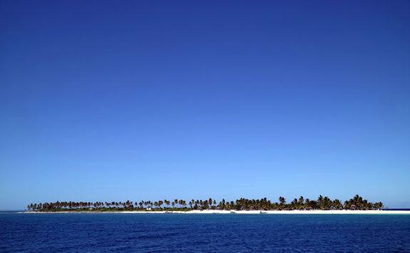 calanggman island