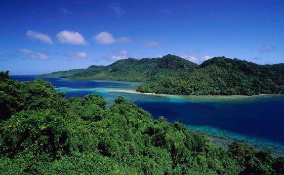 qamra island]
