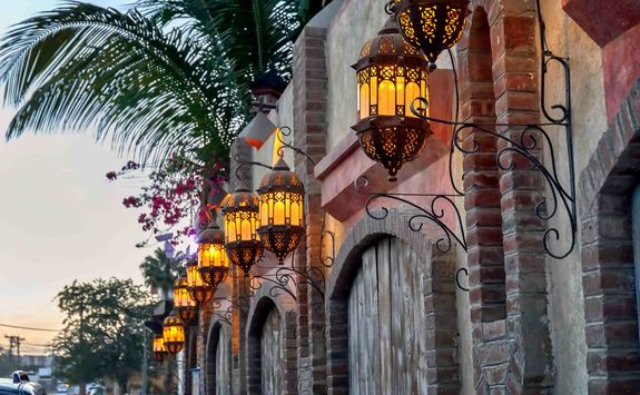 lights cabo san lucas